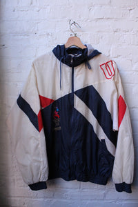 Atlanta Olympic 1996 USA Windbreaker