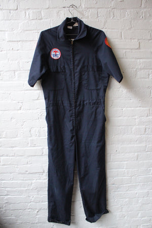 Metro Fire-Rescue Jumpsuit