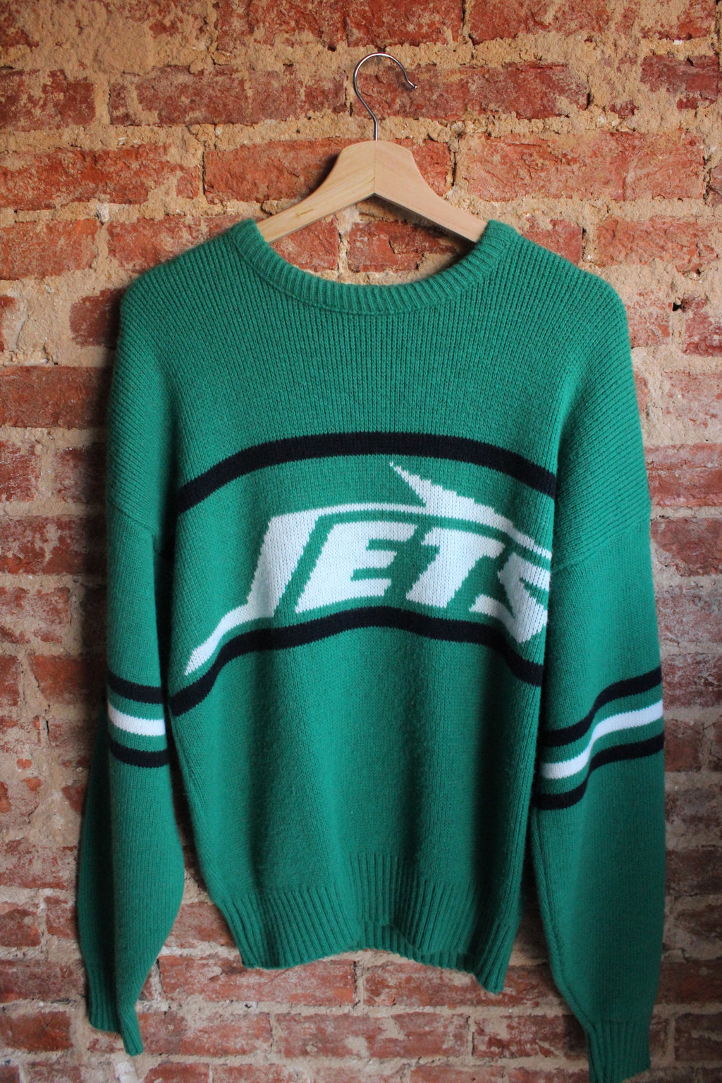 NFL Jets Sweater