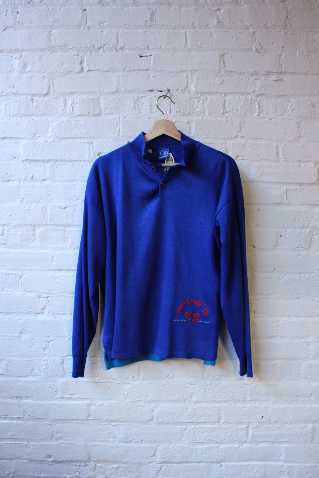 OP Winter Surf 86 Shirt