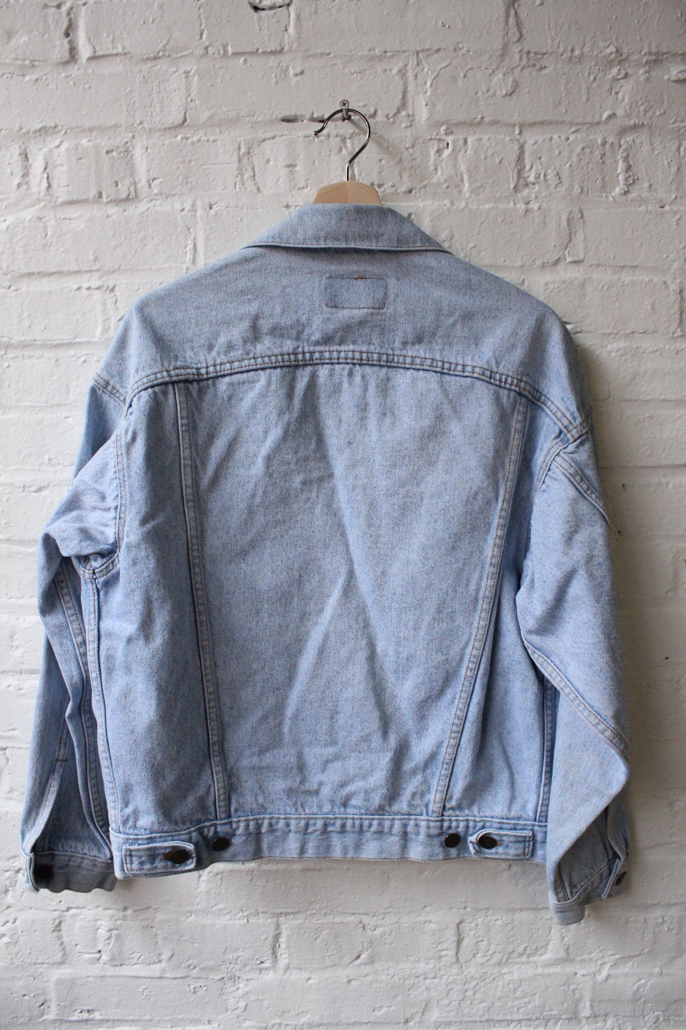 80's Levi Denim Jacket