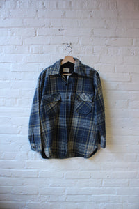 K-mart Unlined Flannel