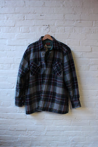 Joseph Horne Outfitters Lined Flannel