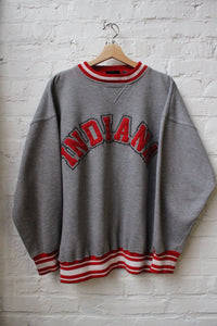 Crable Indiana Crewneck