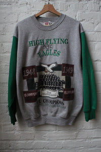 High Flying Eagles Crewneck