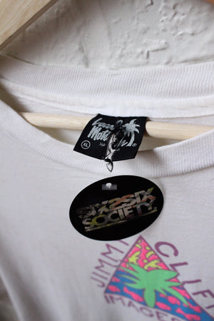Jimmy Cliff Images 89 Tee