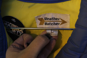 Weather Watcher 70s Winter Jacket