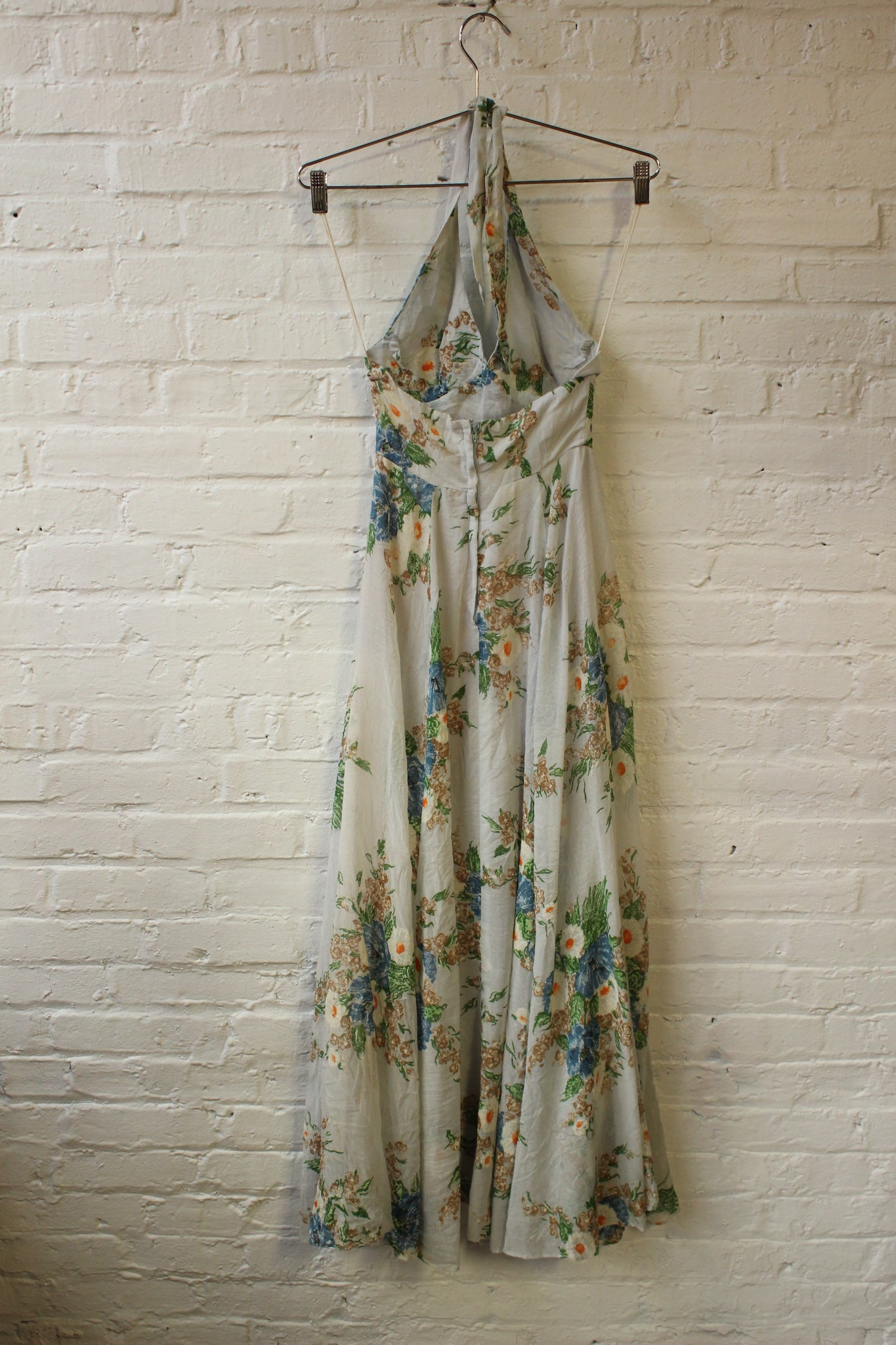 60s Arjon California Dress