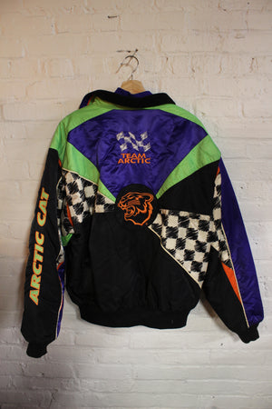 Arctic Wear Jacket