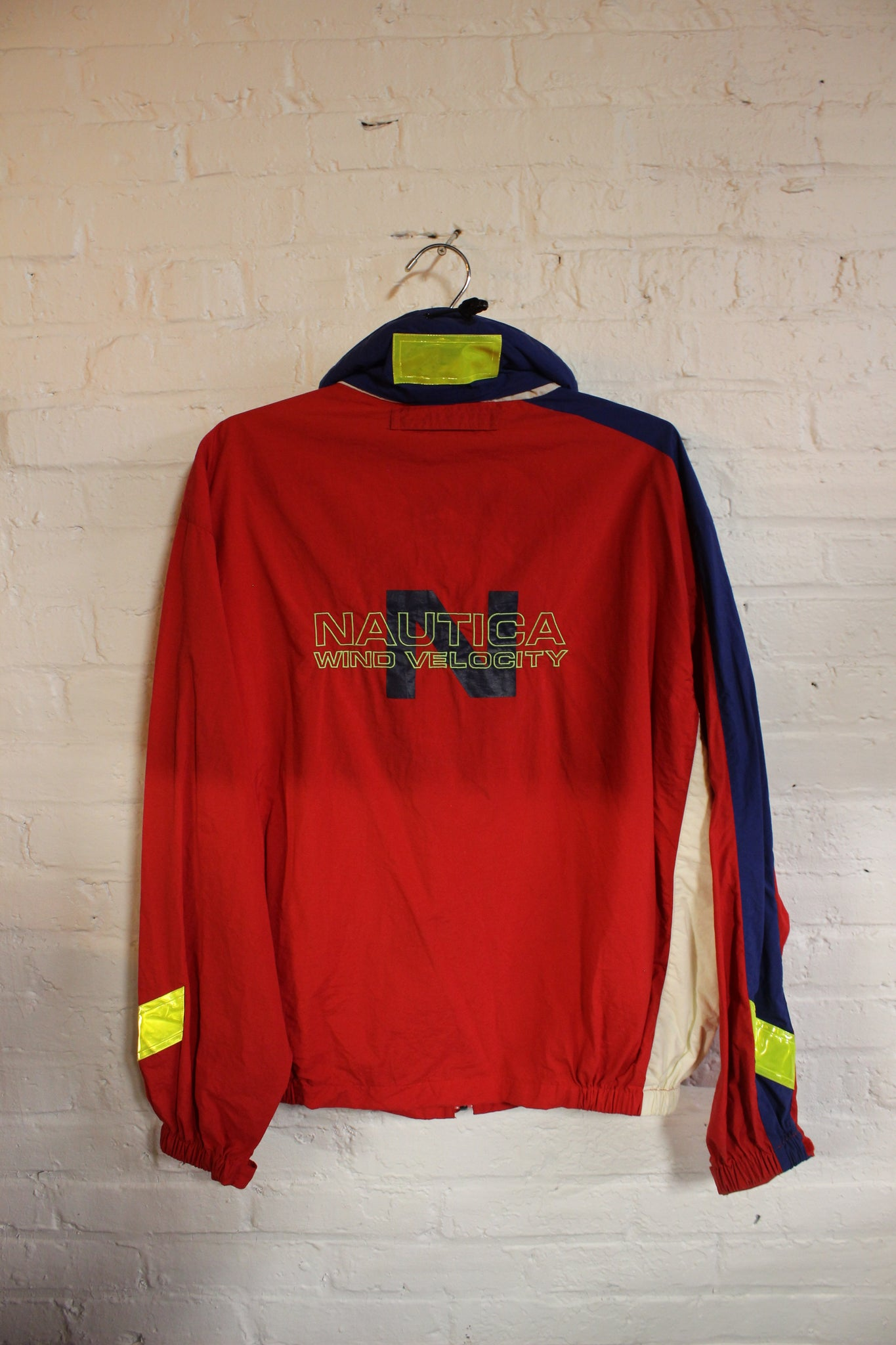 Nautica Competition Jacket