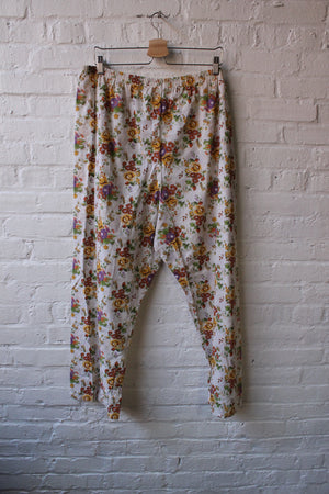 60s Sears Pajama Set