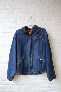 Carhartt 100 Year Denim Jacket
