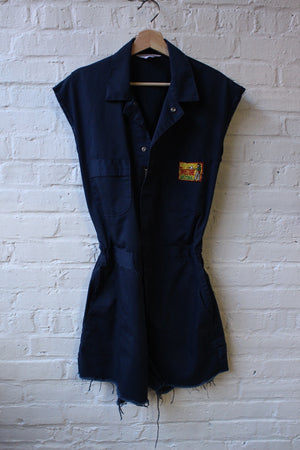 Vintage Sears Coveralls