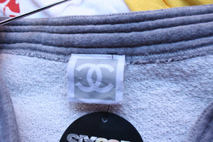 Chanel Athletic Mini Skirt
