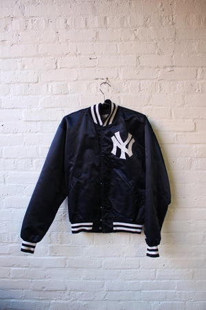NY Yankees Diamond Collection Jacket