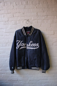 Yankees Diamond Collection Bomber Jacket