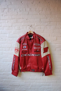 Dodge Bill Elliott Nascar Jacket