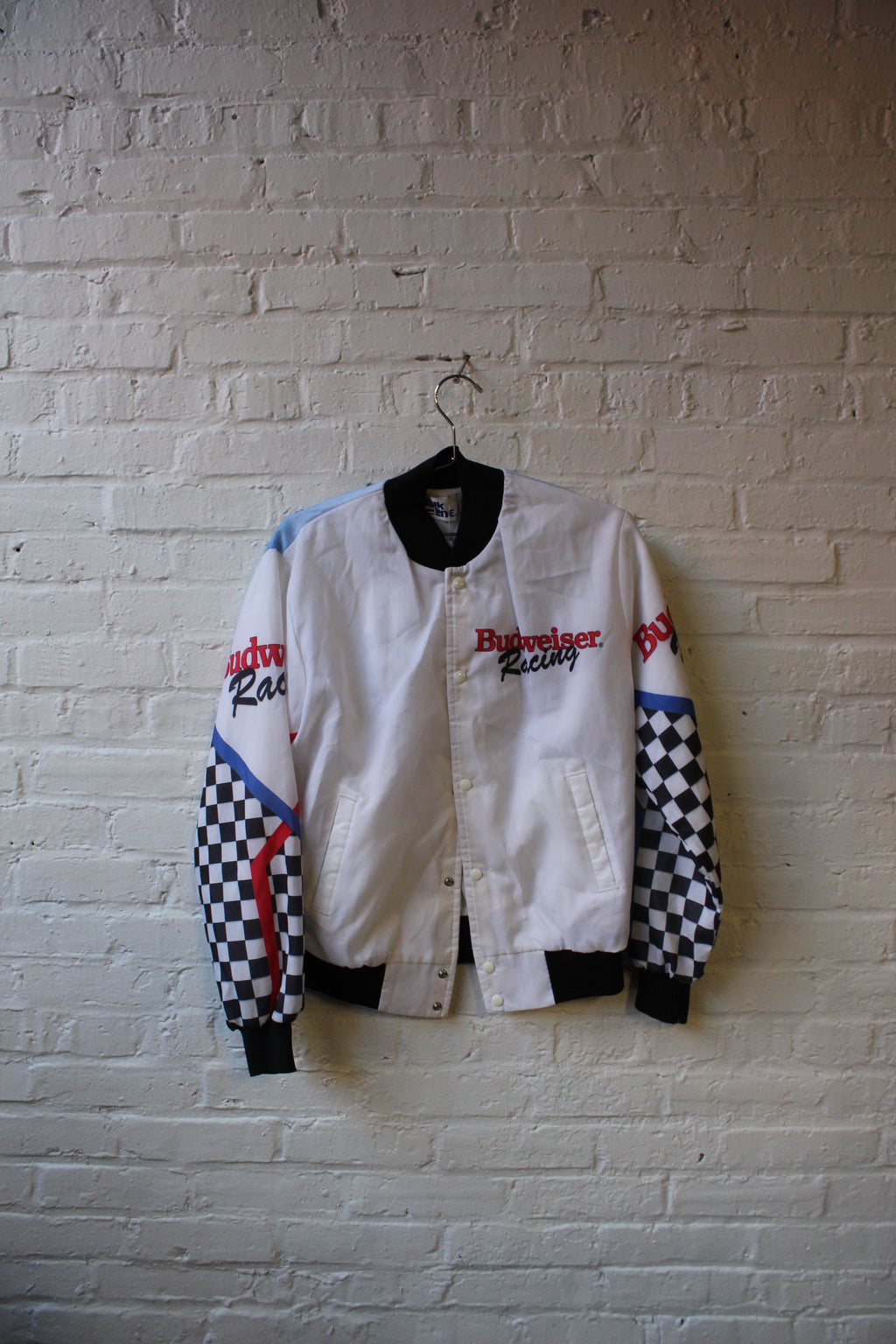 Budweiser Racing Jacket