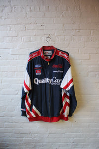 Chase Authentics Quality Care Racing Jacket
