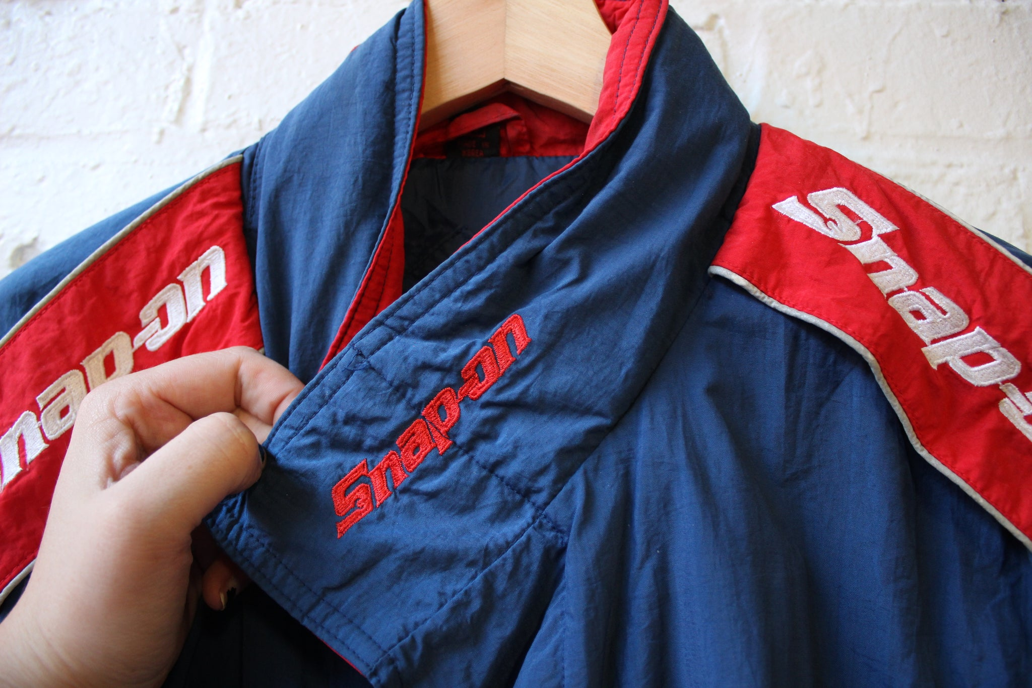 Snap-on Racing Team ASE Jacket