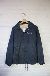 Nancy Windbreaker Jacket
