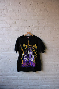 The Twilight Zone Tee