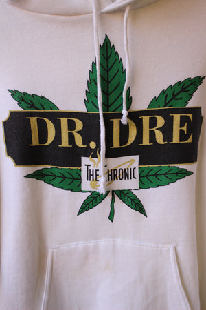 Dr Dre The Chronic Hoodie