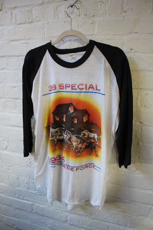 38 Special Tour Tee