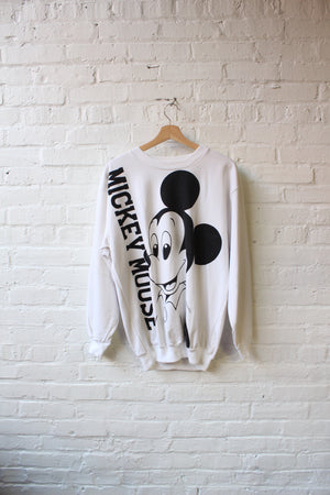 Mickey Mouse Americanwear Crewneck