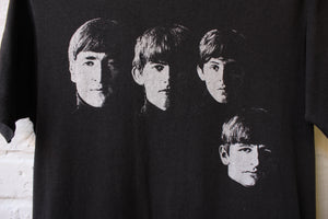 "The Beatles ""Heads Only"" Tee"
