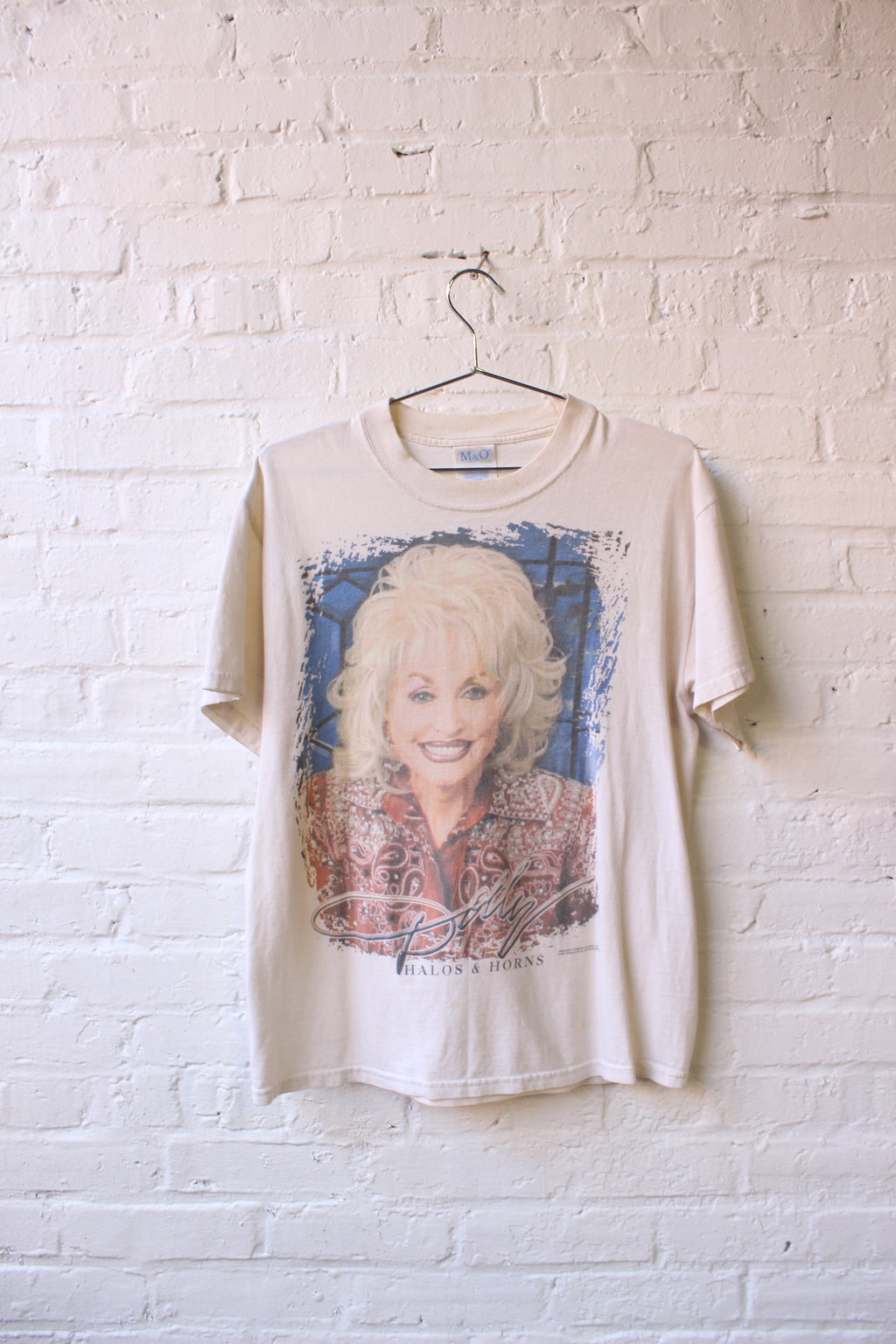 Dolly Parton 2002 Tour Tee
