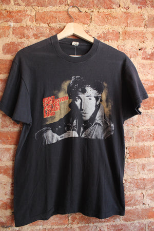 Bruce Springsteen and the E Street Band Tour Tee