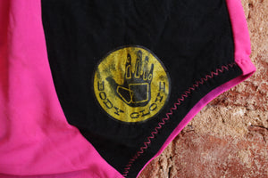 Hot Pink Body Glove Swimsuit