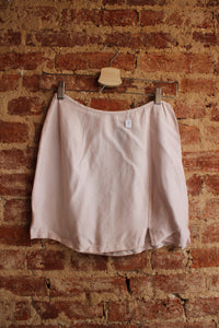 All that Jazz Baby Pink Mini Skirt