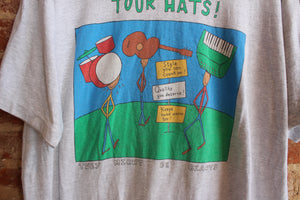 They Might Be Giants Tee