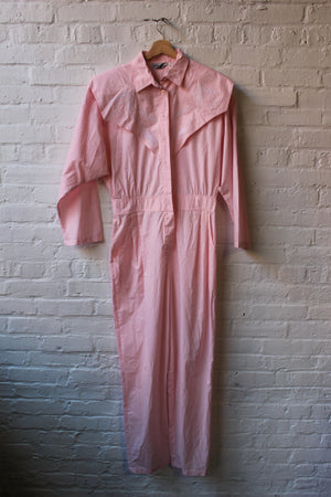 Sunshine, Starshine 80's Jumpsuit