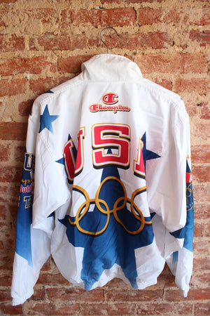 USA Olympic ATL Jackets