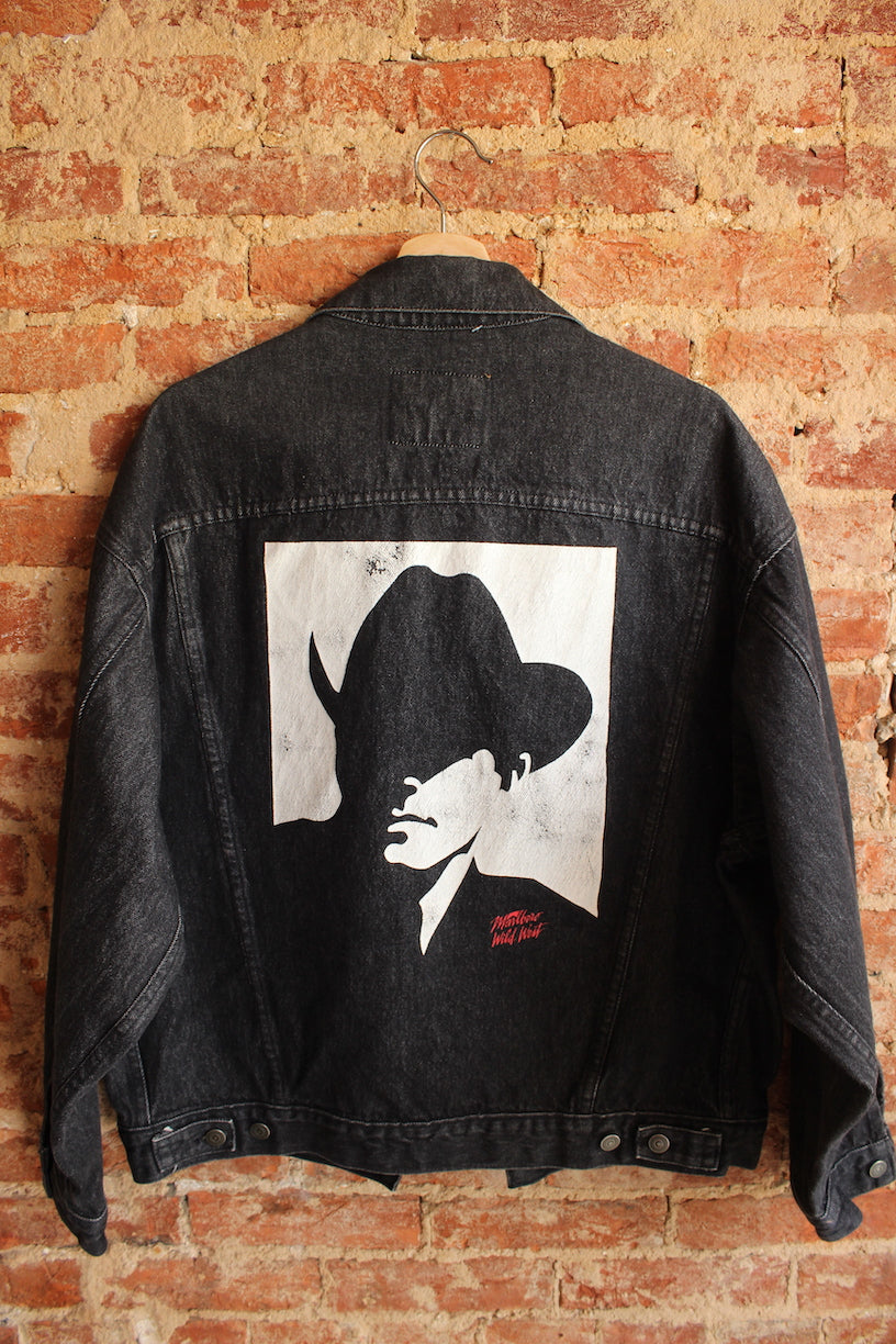 Marlboro Western Denim Jacket