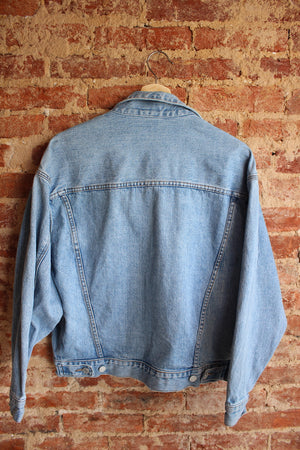 Guess Jeans Denim Jacket
