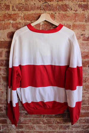 Red Baron Stearman Crewneck