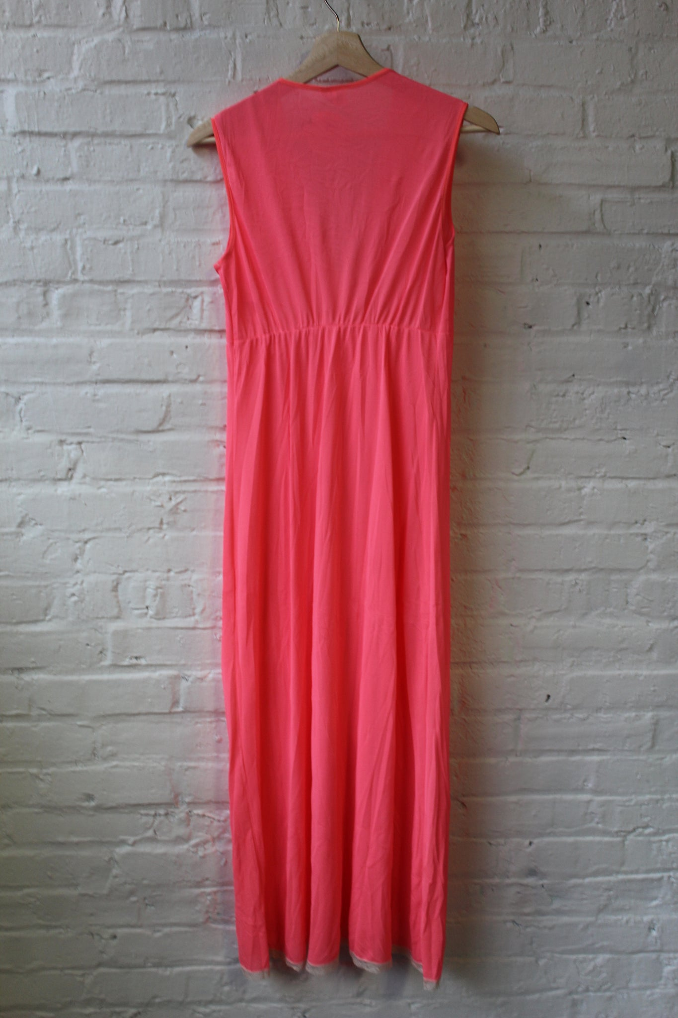60s Movie Star Slip Dress