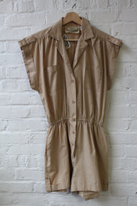 New Departures Romper