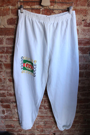 90s Designer Inspired Sweatpants
