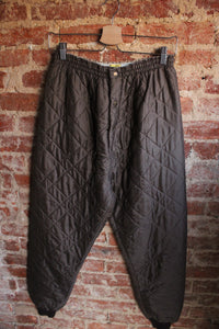 Vintage Osh Kosh Quilted Joggers