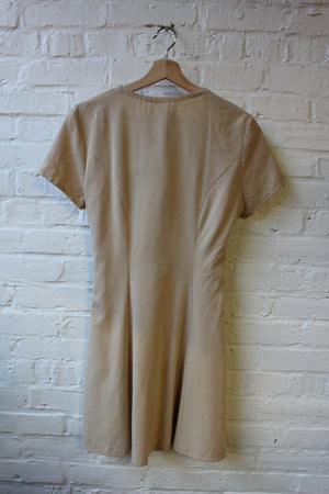 Clock House Dress