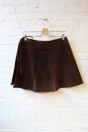 Tempo West Skirt