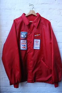 1984 Swingster Jacket
