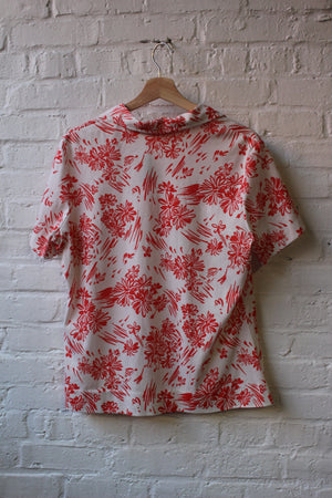 60s Womens Top