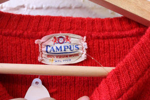 Lampus Wool Sweater