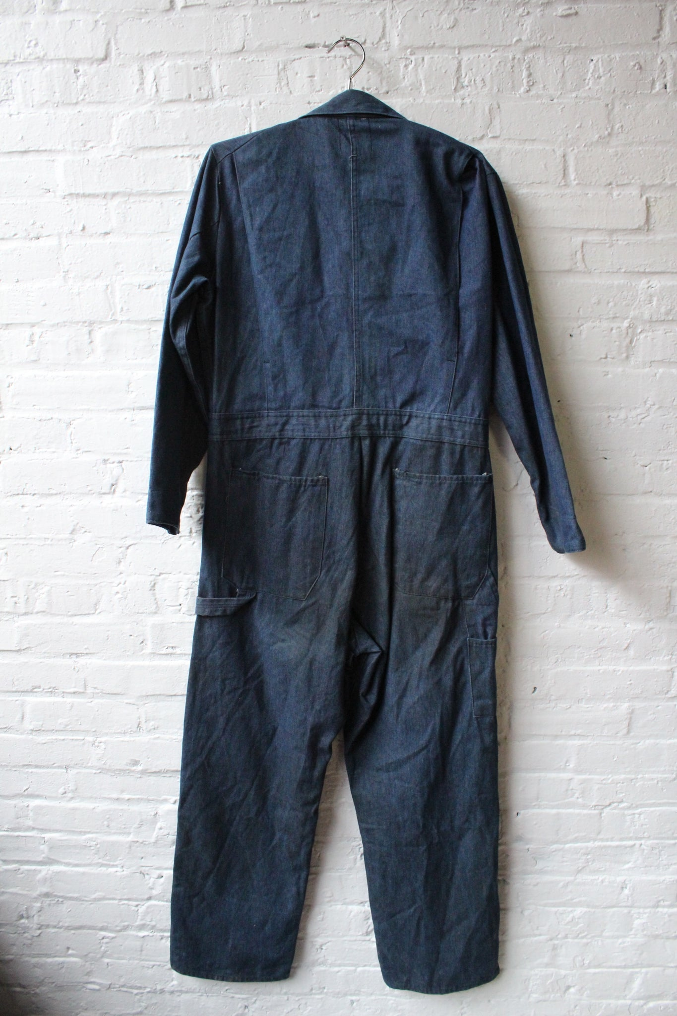 Dickies Denim Jumpsuit